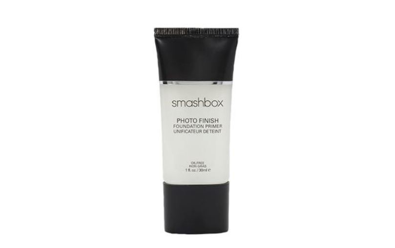 Best primer for oily skin - Smashbox Photo Finish Foundation