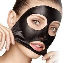 Blackhead removal mask