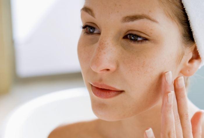 Sensitive skin meaning