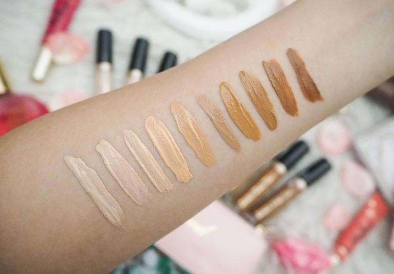 Toofaced Born THis Way Naturally Radiant Concealer