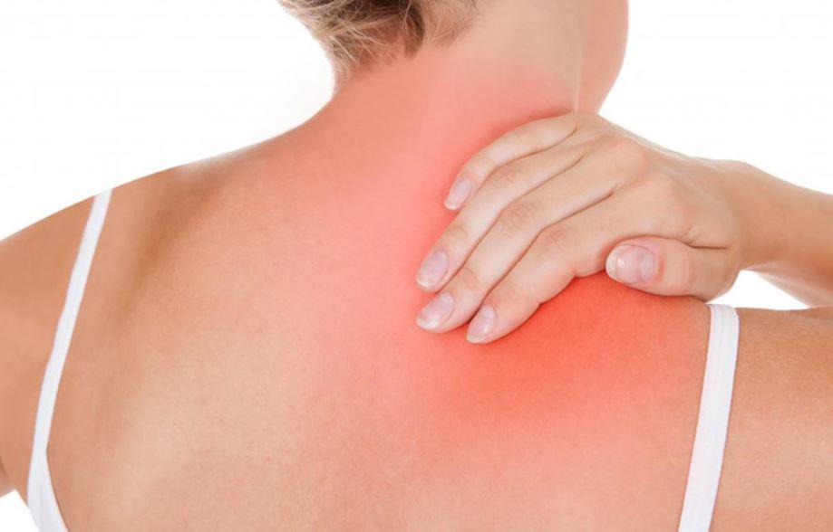 Burning skin sensation - causes