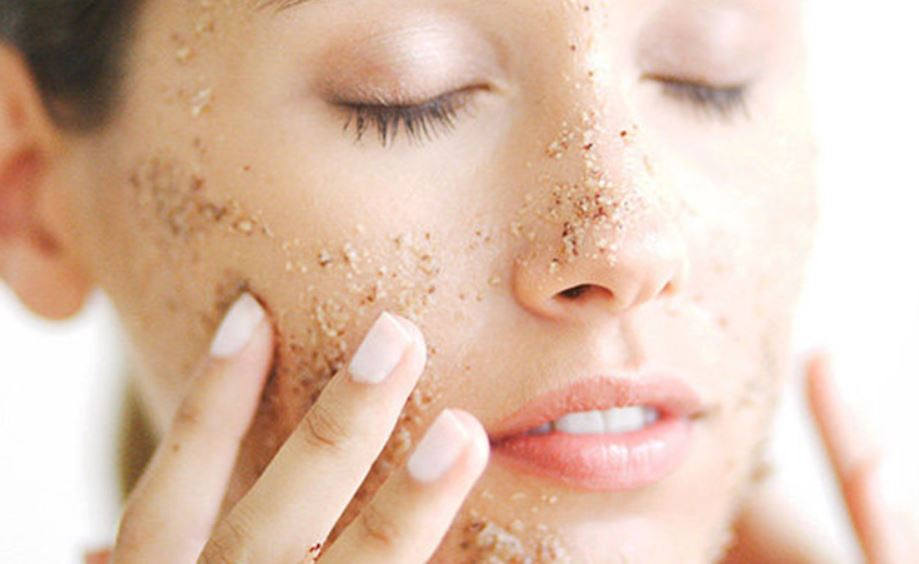Exfoliate your face always