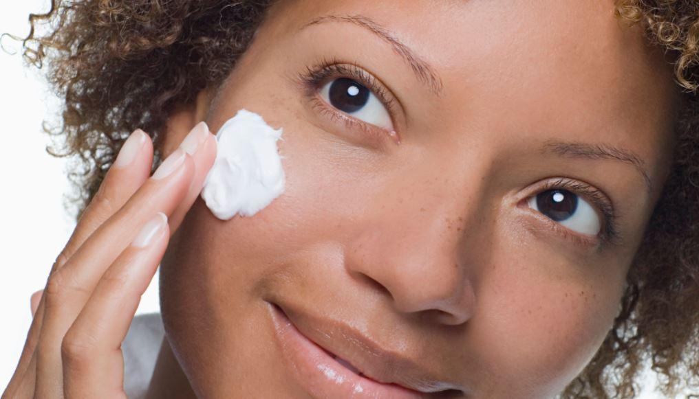 Moisturize your facial skin regularly