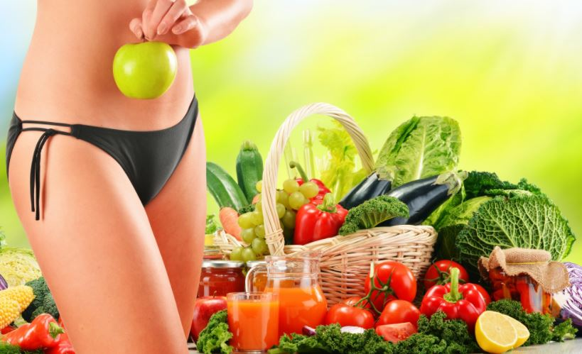 Which foods help fight cellulite
