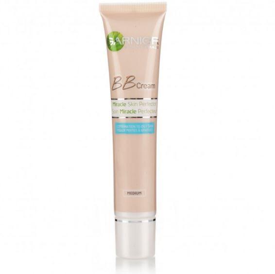 Garnier Miracle Skin Perfector Oil-Free BB Cream