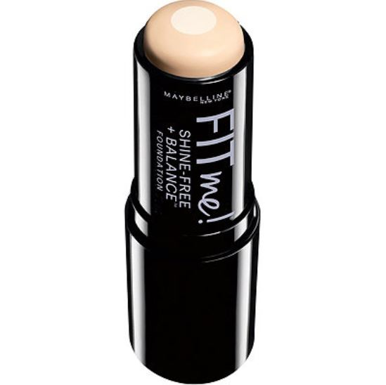 Maybelline Fit Me Shine-Free