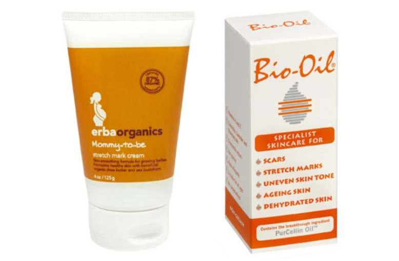 Try bio-oil