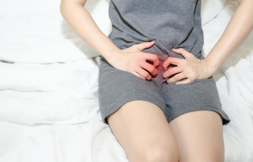 What causes vaginal cuts